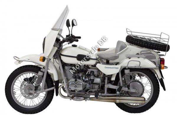 Ural Ranger 2011 12062