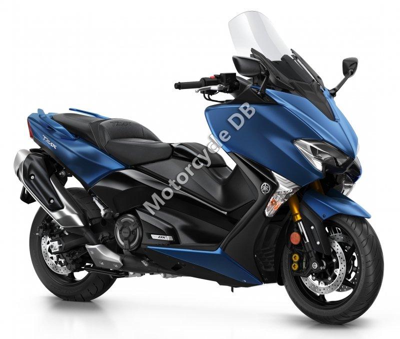 Yamaha TMAX 2018 26601