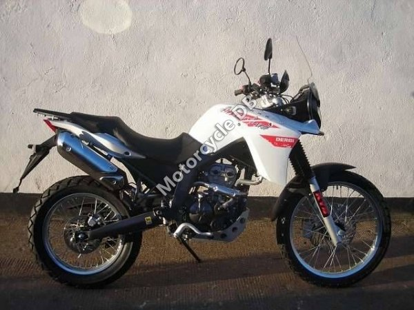 Derbi Terra Adventure 125 2010 20530 Thumb
