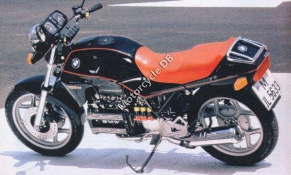 BMW K 75 S 1989 11375