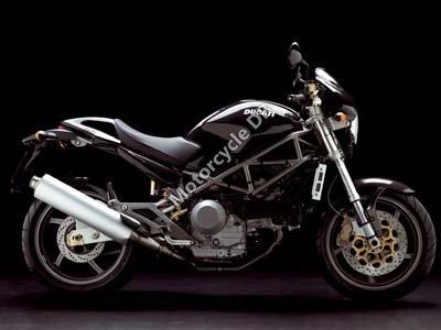 Ducati S4 2002 12259