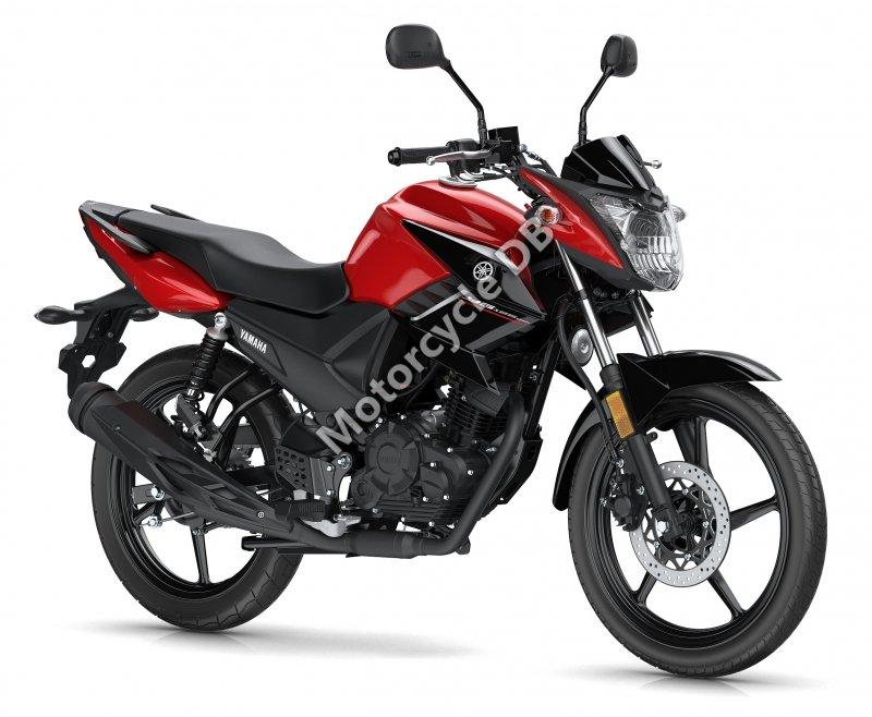 Yamaha YS125 2018 25828