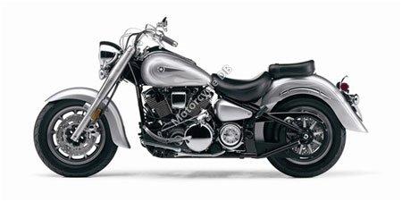 Yamaha Road Star 2007 2200