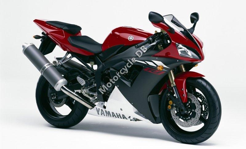 Yamaha YZF-R1 2002 25752