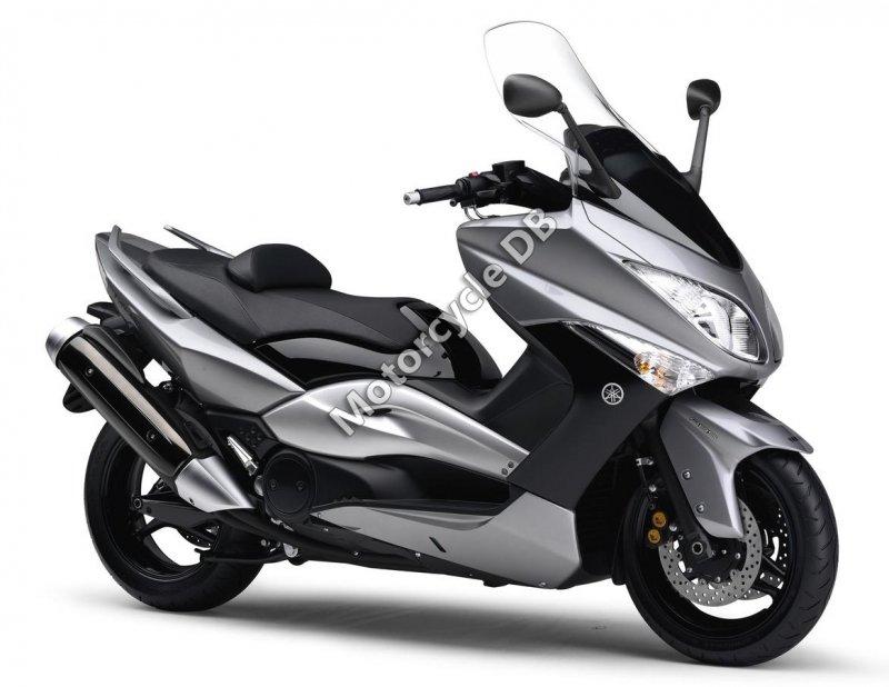 Yamaha TMAX 2011 26586