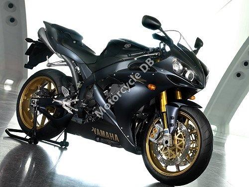 Yamaha YZF-R1SP 2006 10445
