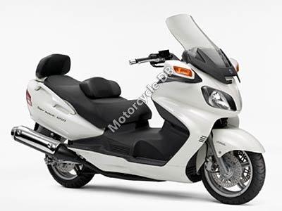 Suzuki Skywave 650 LX 2005 14734