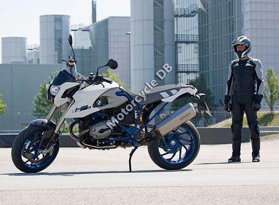 BMW  HP2 Megamoto 2011 4682