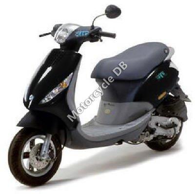 Piaggio Zip 50 2011 21731