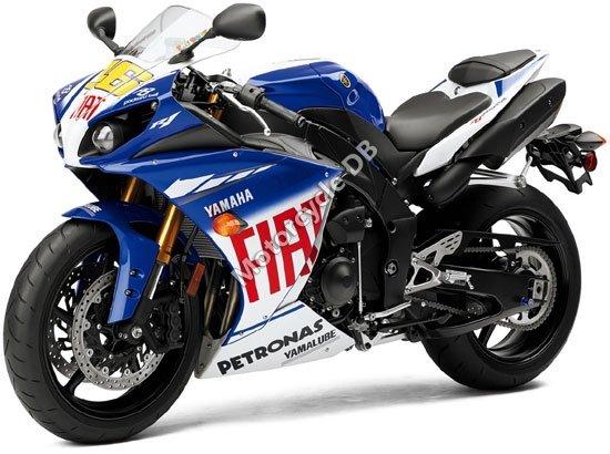 Yamaha YZF-R1 LE 2010 4477