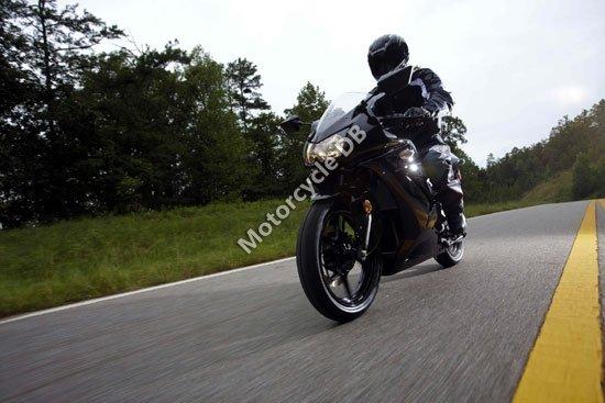 Kawasaki Ninja 250R 2009 3544