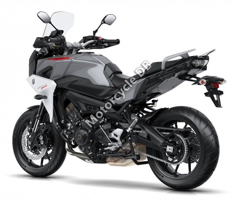 Yamaha Tracer 900 2018 26155