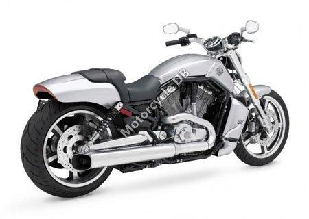 Harley-Davidson VRSCF V-Rod Muscle 2009 16886