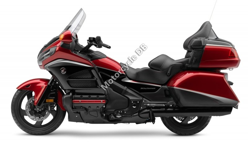 Honda Gold Wing GL1800 2015 30337 Thumb