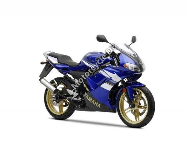 Yamaha TZR 50 2008 15844