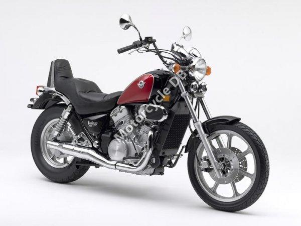 Kawasaki VN 750 Twin 1988 17020
