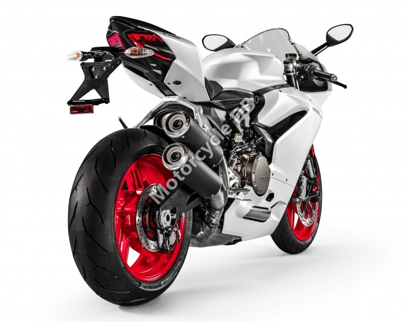 Ducati 959 Panigale 2016 31626