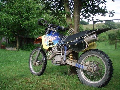 Husaberg FE 501 1998 12740