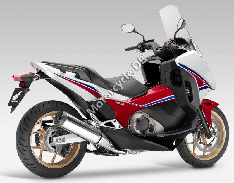 Honda NC750D Integra 2014 30291
