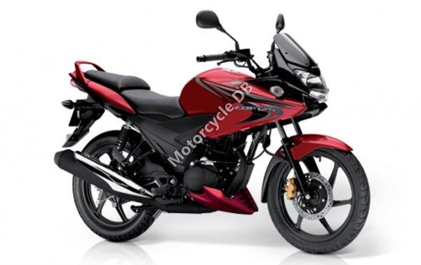 Honda CBF125 2014 23703