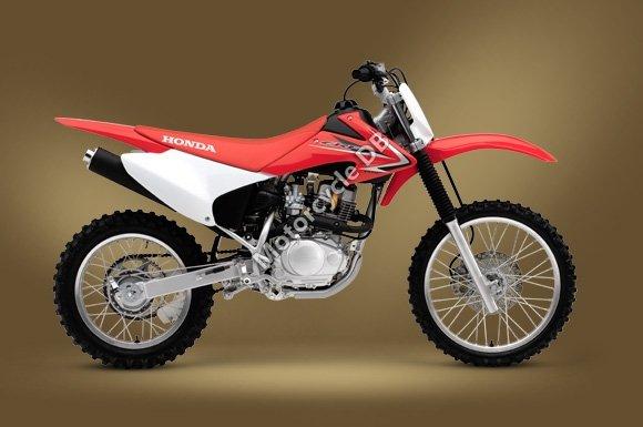 Honda CRF150F 2010 13673