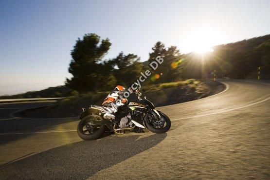 KTM 990 Super Duke 2011 4897