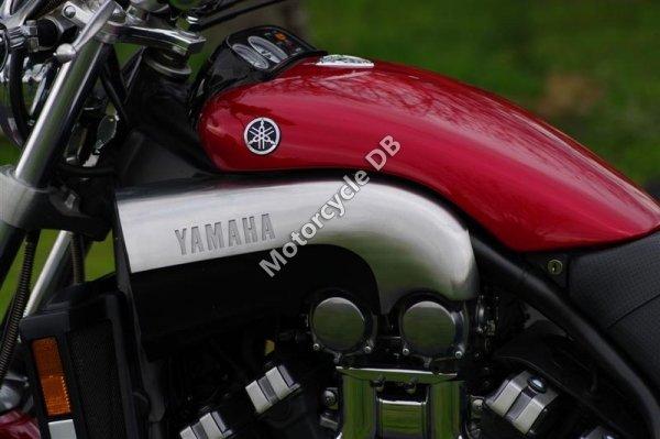 Yamaha V Max 2005 23205