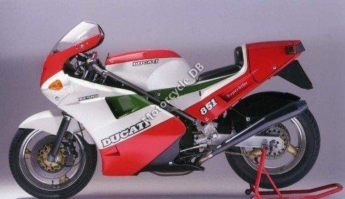 Ducati 350 F 3 1990 14466