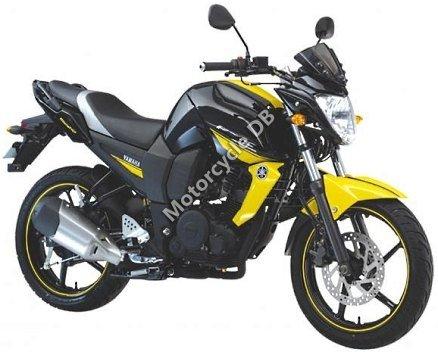 Yamaha FZS 2009 11414