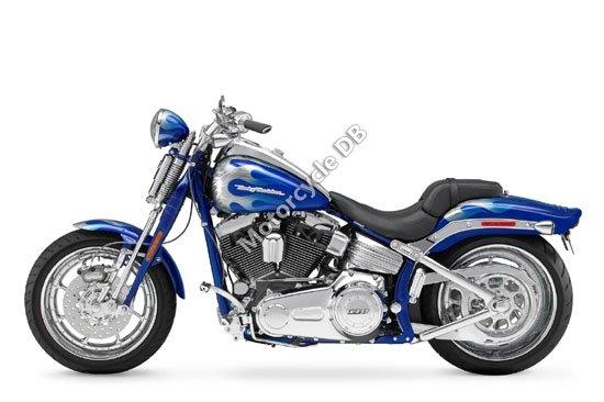 Harley-Davidson FXSTSSE3 CVO Softail Springer 2009 3184