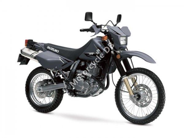 Suzuki DR650SE 2013 23076