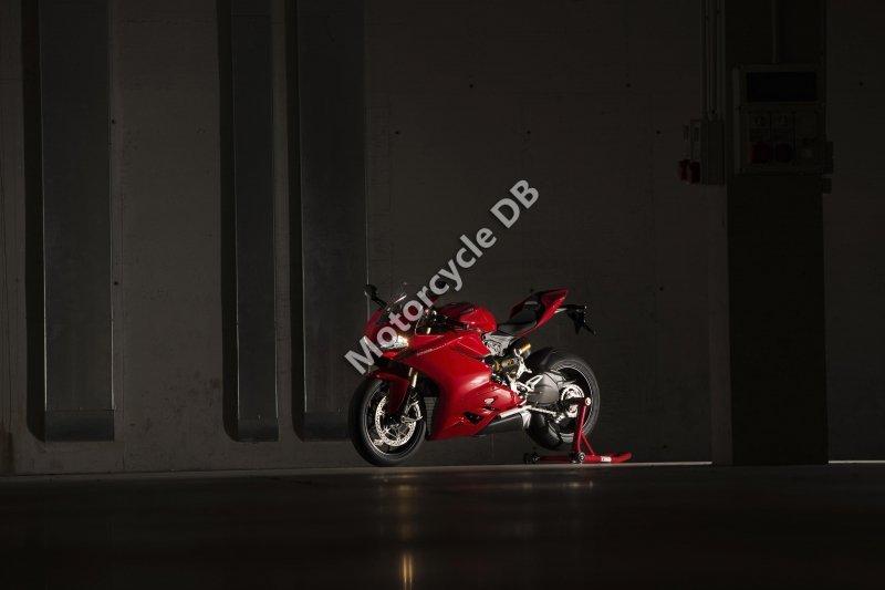 Ducati 1299 Panigale 2015 31641