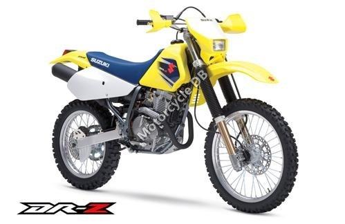 Suzuki DR-Z 250 2007 2319