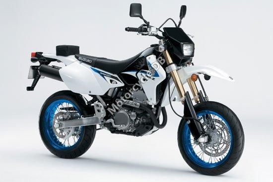 Suzuki DR-Z400SM 2010 4402