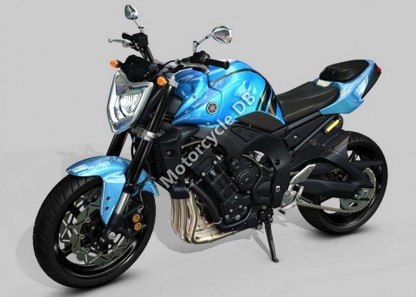 Yamaha FZ1 2012 22059