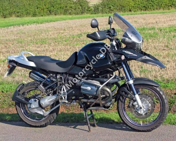 BMW R 1150 GS Adventure 2003 15789