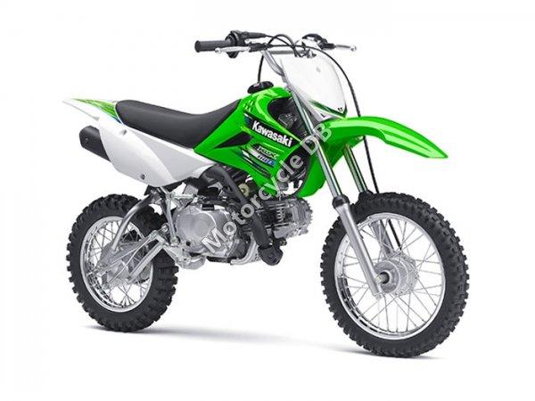 Kawasaki KLX 110 2013 22856