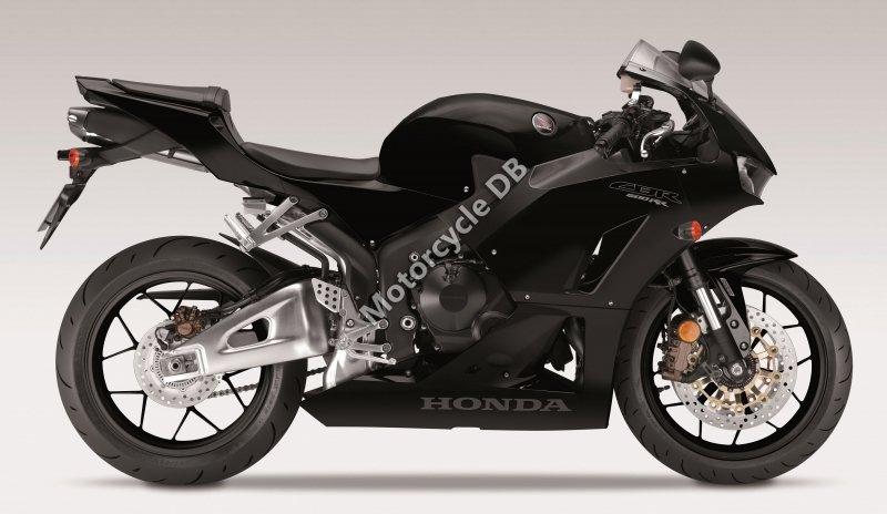 Honda CBR600RR 2016 29910