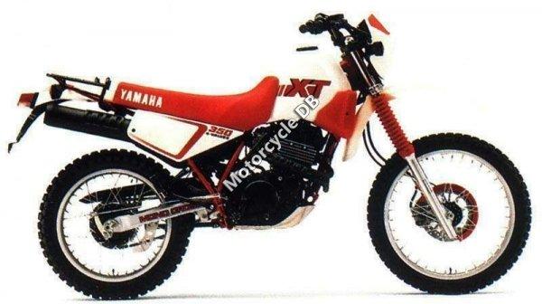 Yamaha XT 350 1992 11793