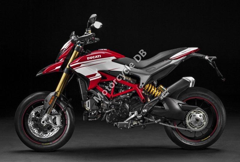 Ducati Hypermotard 939 SP 2016 31588