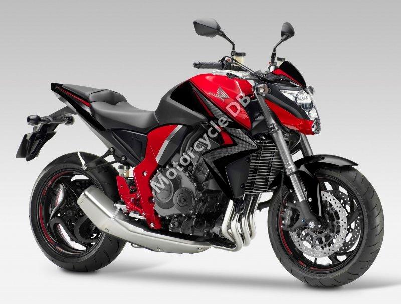 Honda CB1000R 2009 29658