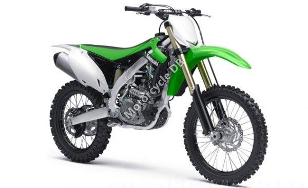 Kawasaki KX 250F 2014 23494