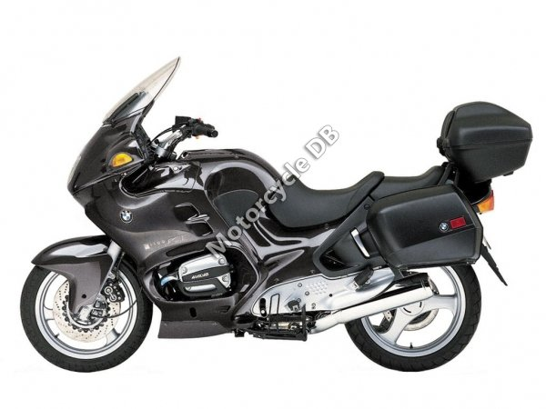BMW R 1100 RT 2000 6030