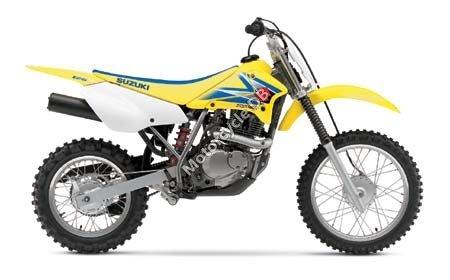 Suzuki DR-Z 125 2006 5332