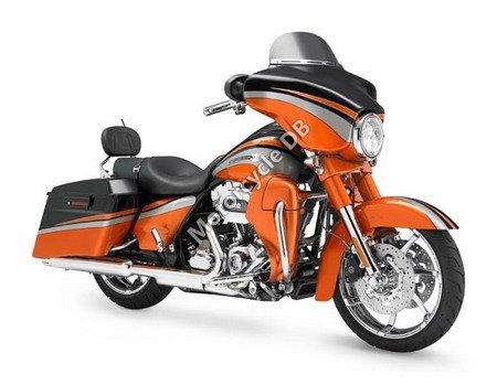 Harley-Davidson FLHXSE2 CVO Street Glide 2011 6956