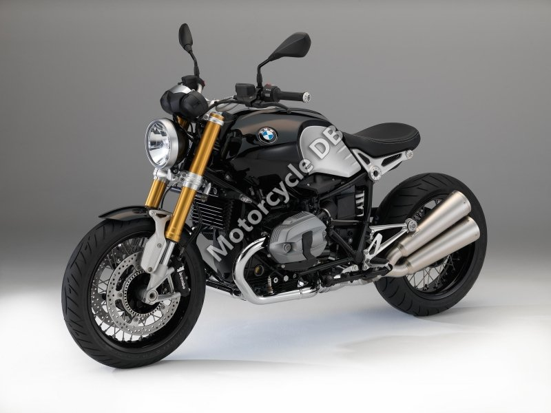 BMW R nine T 2016 31915