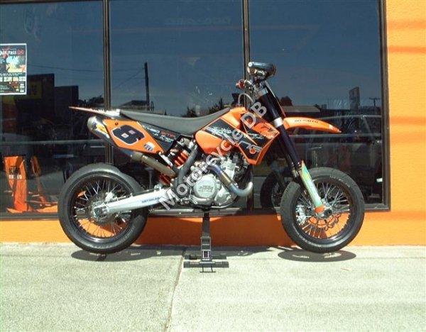 KTM 450 SMR 2004 9758