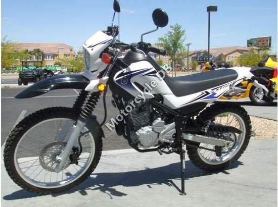 Yamaha XT250X 2011 13162