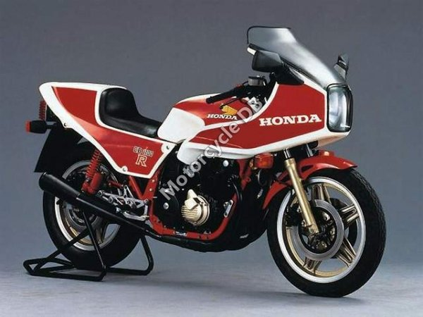 Honda CB 1100 R 1982 14655