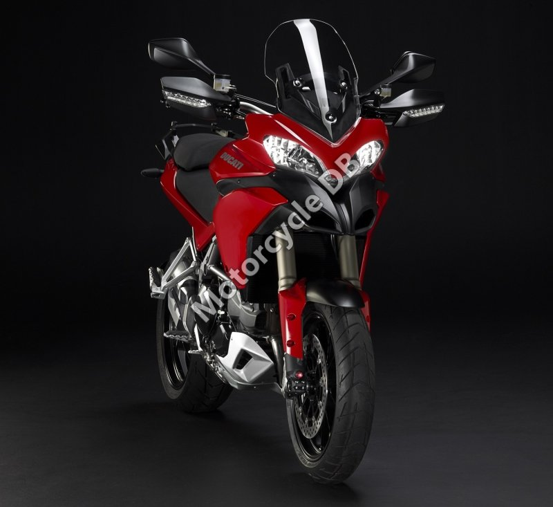 Ducati Multistrada 1200 2012 31488